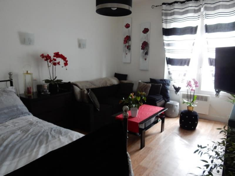 Vente appartement Grenoble 125 000€ - Photo 2