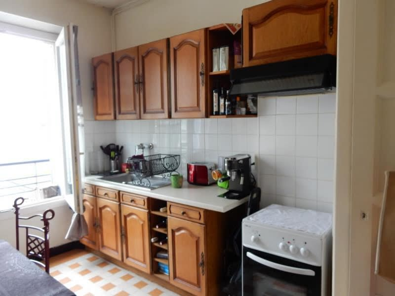 Vente appartement Grenoble 125 000€ - Photo 3