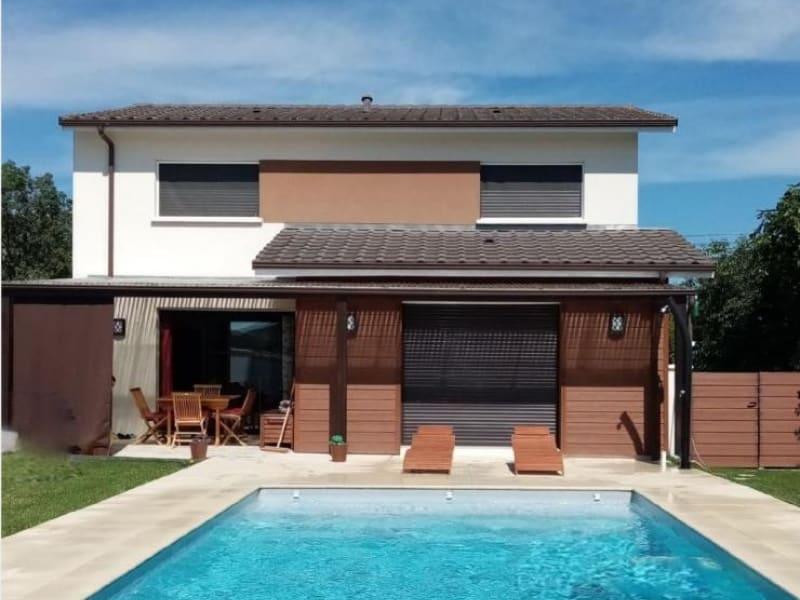 Vente de prestige maison / villa St andre de cubzac 449500€ - Photo 1