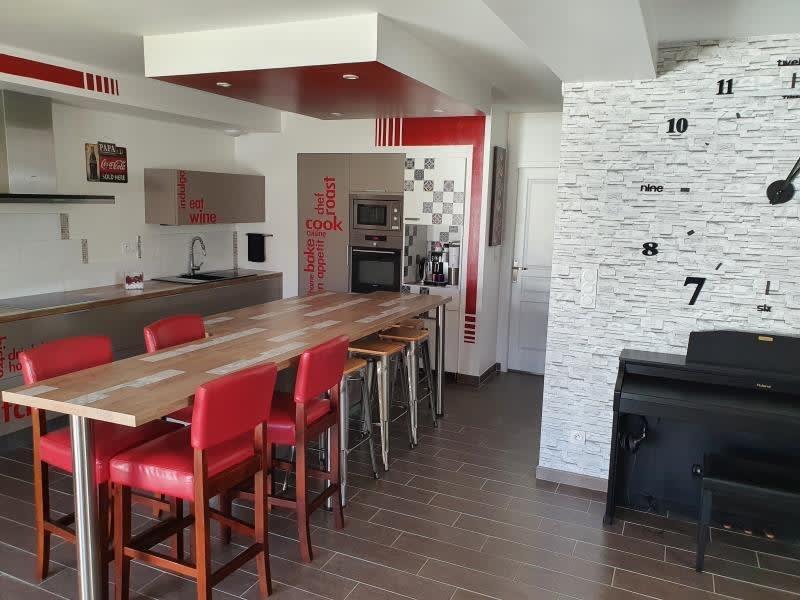 Vente de prestige maison / villa St andre de cubzac 449500€ - Photo 3