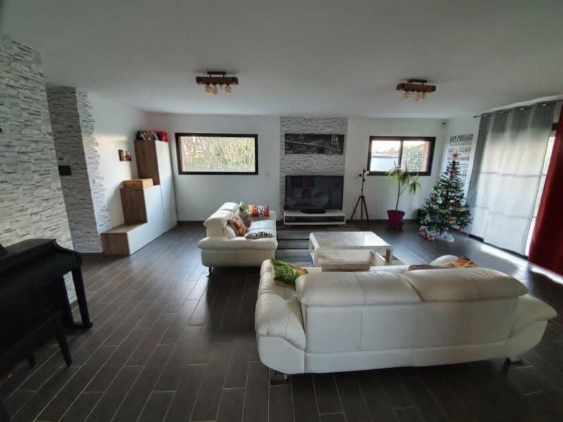 Vente de prestige maison / villa St andre de cubzac 449500€ - Photo 4
