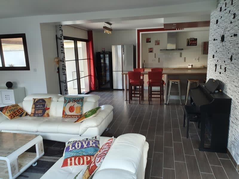 Vente de prestige maison / villa St andre de cubzac 449500€ - Photo 5