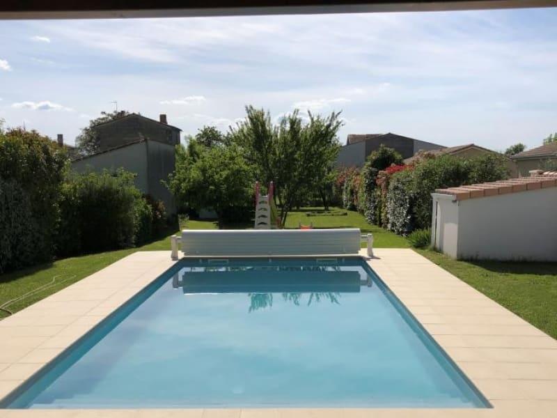 Vente de prestige maison / villa St andre de cubzac 449500€ - Photo 11