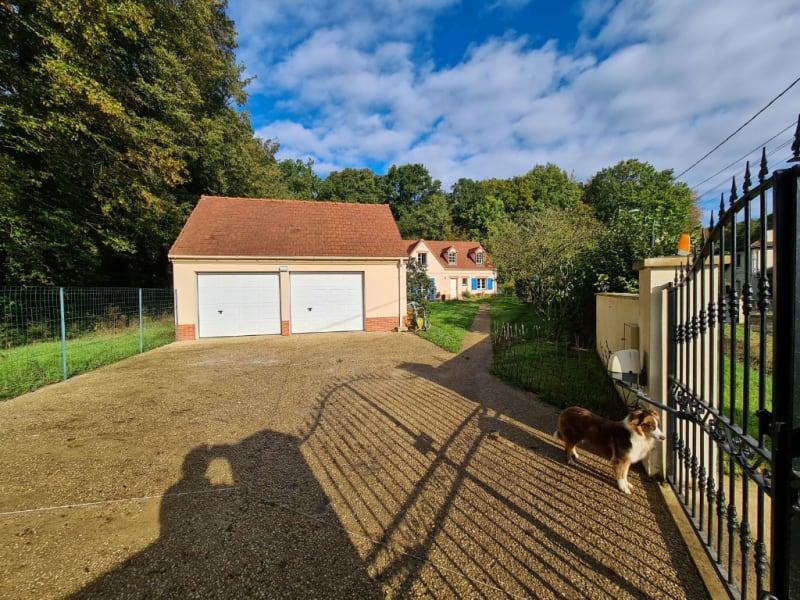 Sale house / villa Chaumont en vexin 336000€ - Picture 2