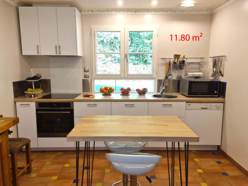 Sale house / villa Chaumont en vexin 336000€ - Picture 3