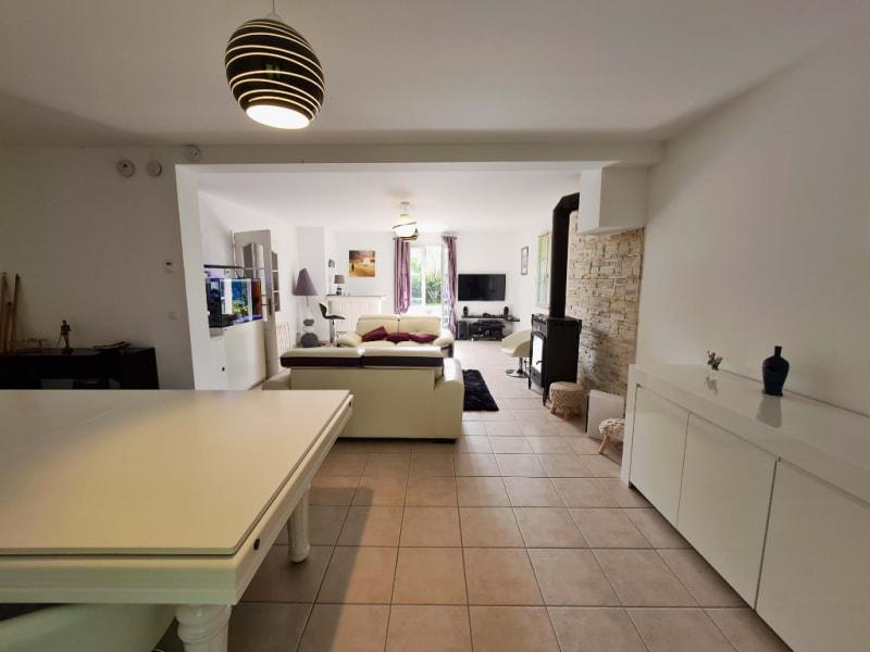 Sale house / villa Chaumont en vexin 336000€ - Picture 4