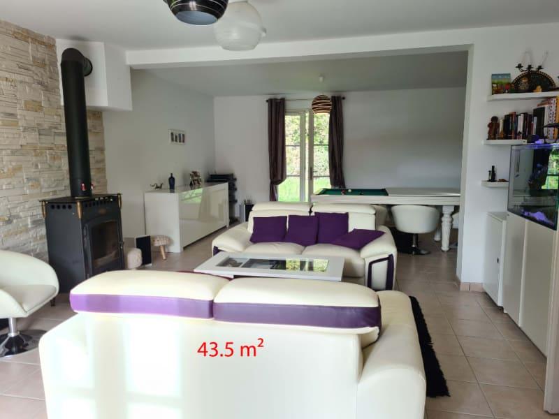 Sale house / villa Chaumont en vexin 336000€ - Picture 5