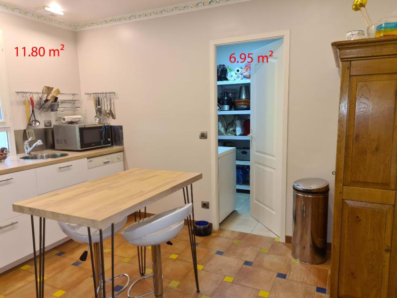 Sale house / villa Chaumont en vexin 336000€ - Picture 9