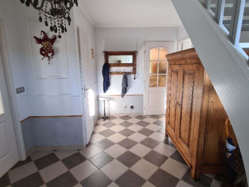 Sale house / villa Chaumont en vexin 336000€ - Picture 10