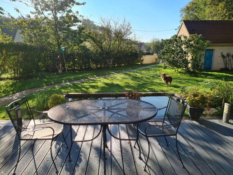 Sale house / villa Chaumont en vexin 336000€ - Picture 11
