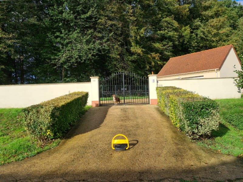 Sale house / villa Chaumont en vexin 336000€ - Picture 12