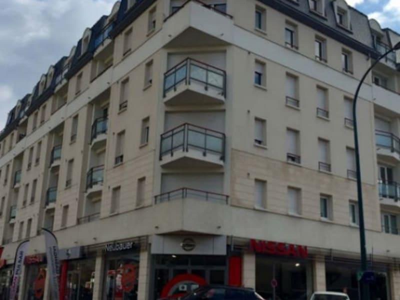 Rental apartment Sartrouville 850€ CC - Picture 2