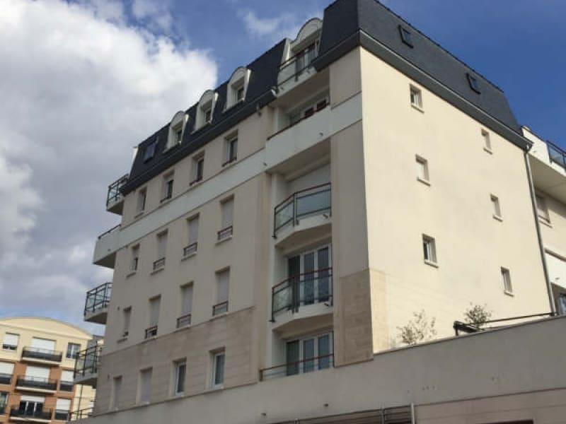 Rental apartment Sartrouville 850€ CC - Picture 6