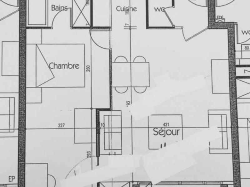 Rental apartment Sartrouville 850€ CC - Picture 8