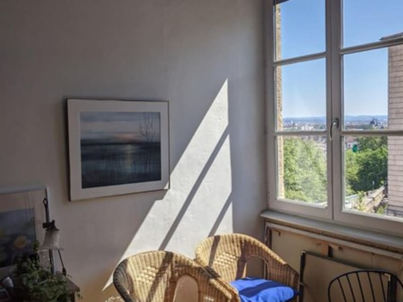Sale apartment Lyon 1er 295 000€ - Picture 2