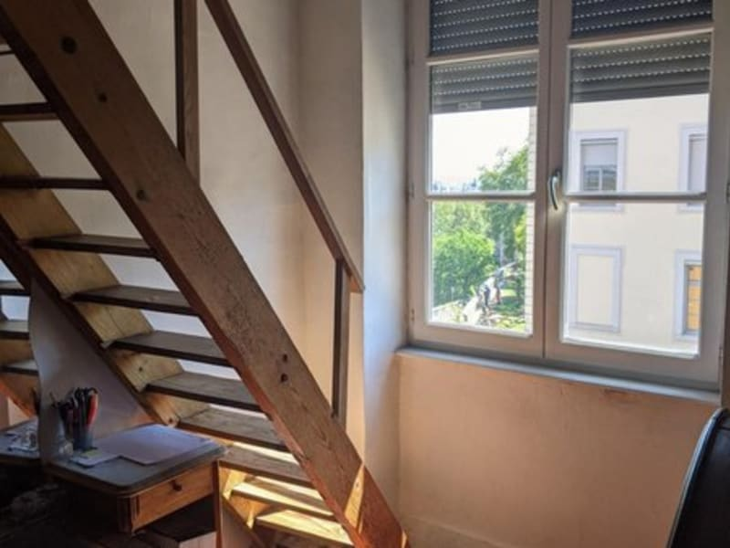 Sale apartment Lyon 1er 295 000€ - Picture 5
