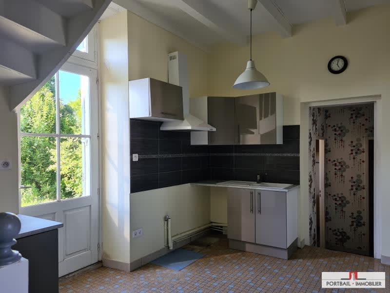 Sale house / villa Plassac 160000€ - Picture 3