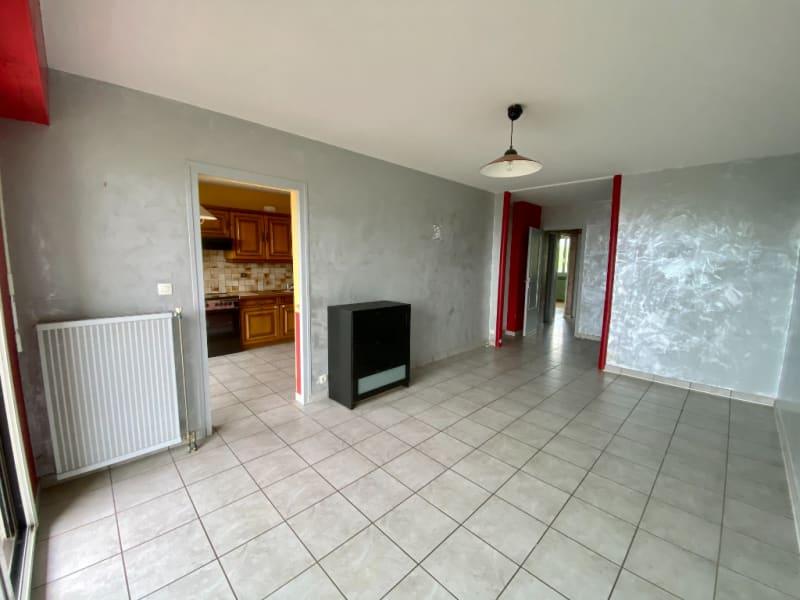 Sale apartment Voiron 165000€ - Picture 2