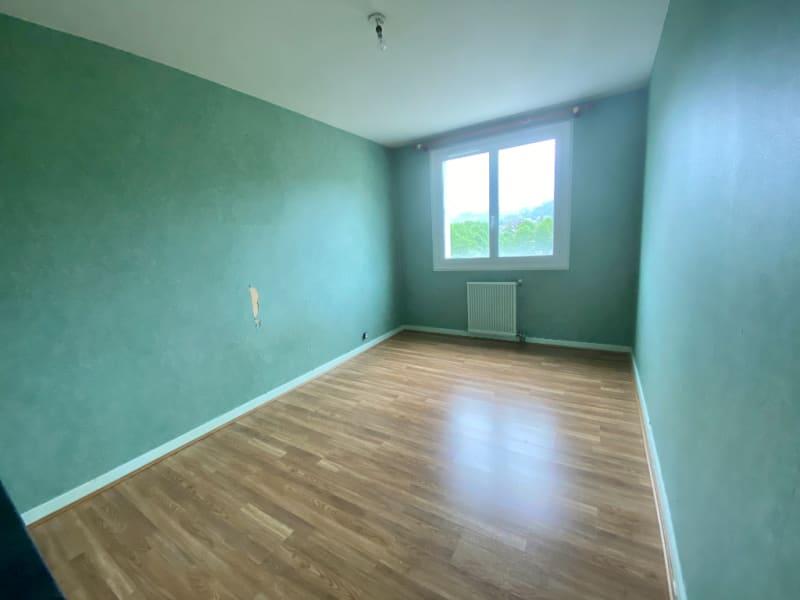 Sale apartment Voiron 165000€ - Picture 5