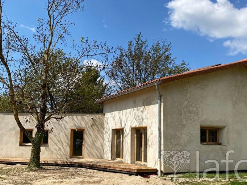 Vente maison / villa L isle d abeau 545000€ - Photo 1