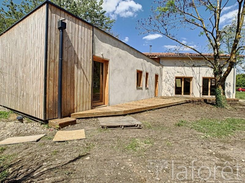 Vente maison / villa L isle d abeau 545000€ - Photo 2