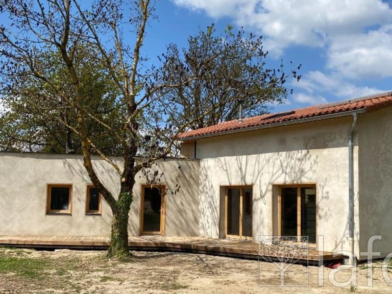 Vente maison / villa L isle d abeau 545000€ - Photo 8