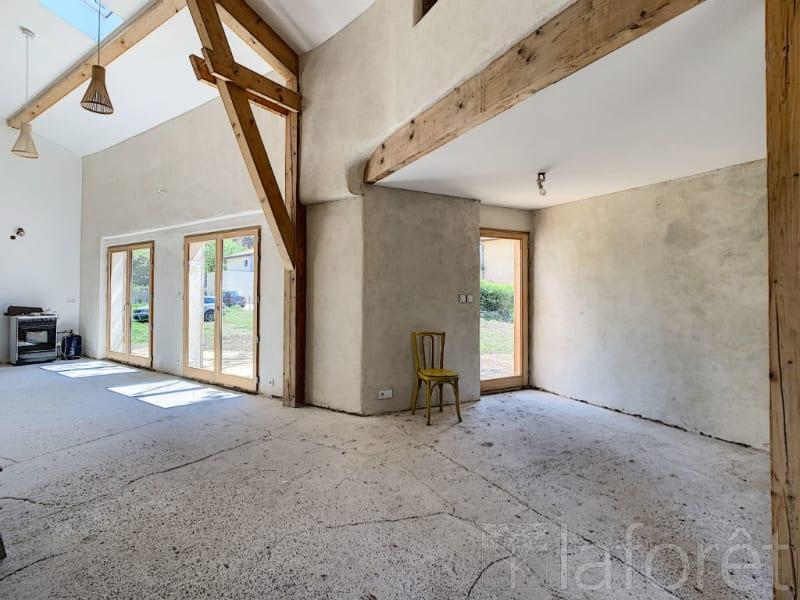 Vente maison / villa Bourgoin jallieu 545000€ - Photo 5