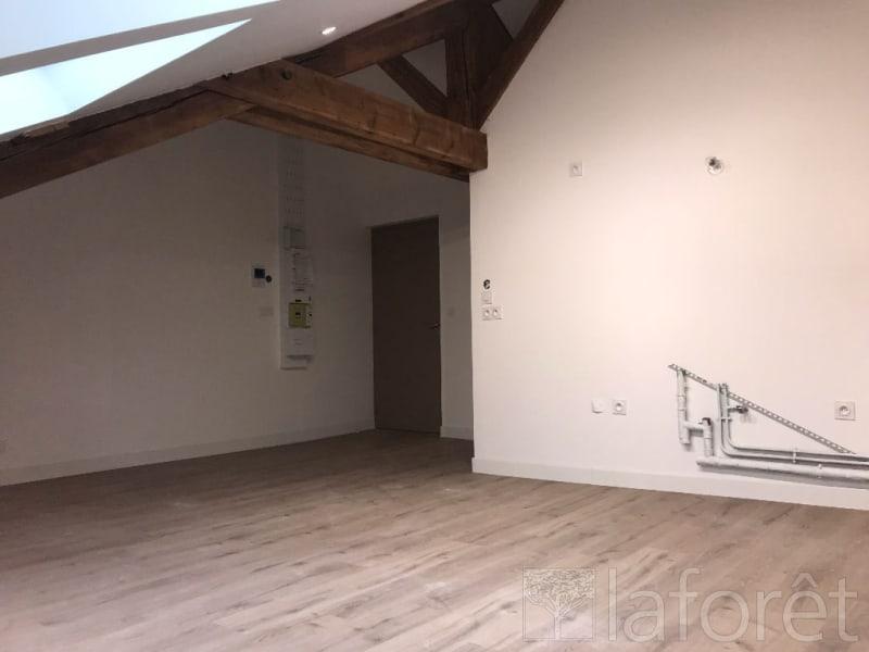 Location appartement Bourgoin jallieu 530€ CC - Photo 4