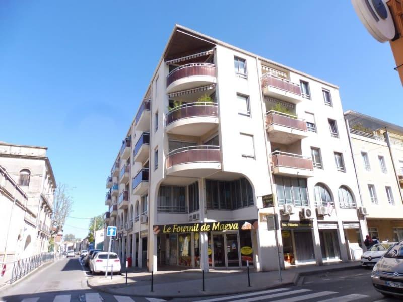 Venta  apartamento Lunel 114490€ - Fotografía 1
