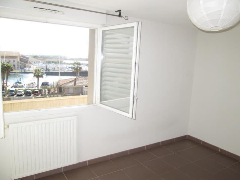 Vente appartement Sete 169000€ - Photo 2