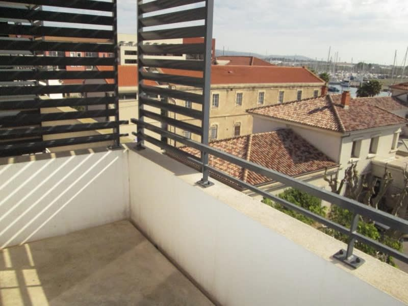 Vente appartement Sete 169000€ - Photo 4