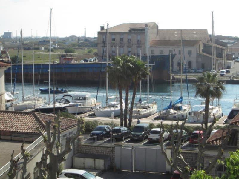 Vente appartement Sete 169000€ - Photo 5