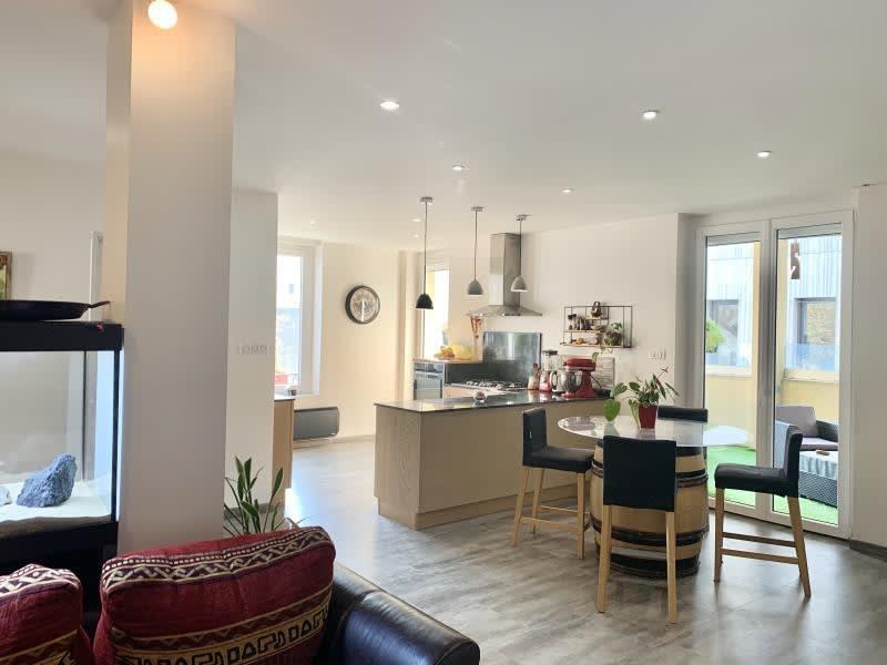 Sale apartment Vienne 249000€ - Picture 2
