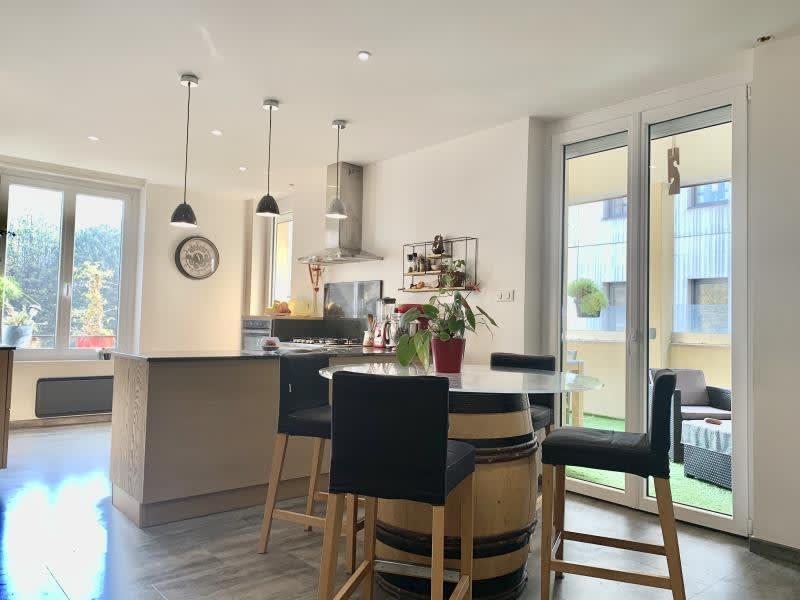 Sale apartment Vienne 249000€ - Picture 4