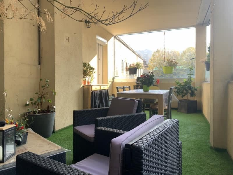 Sale apartment Vienne 249000€ - Picture 5