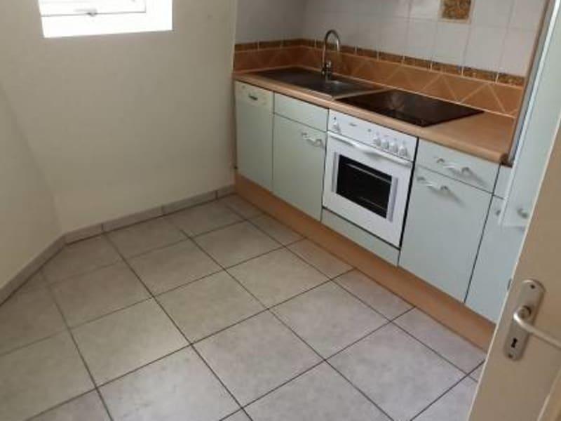 Rental apartment La ville-du-bois 725€ CC - Picture 3