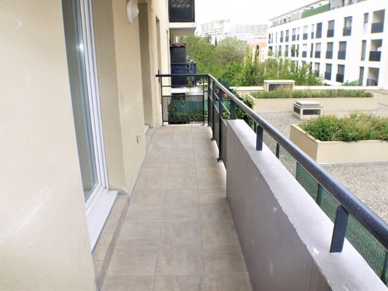 Sale apartment Marseille 3ème 149500€ - Picture 10