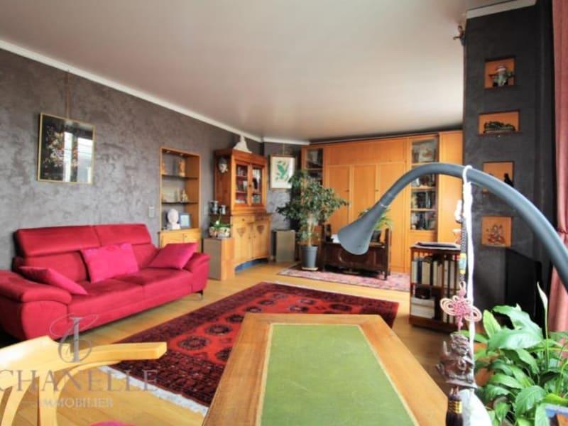 Sale apartment Vincennes 765000€ - Picture 1