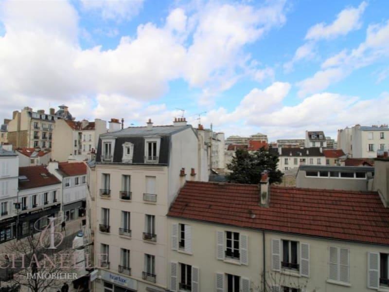 Sale apartment Vincennes 765000€ - Picture 2