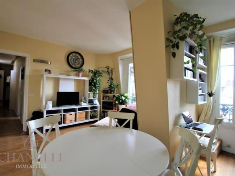 Sale apartment Vincennes 385000€ - Picture 1
