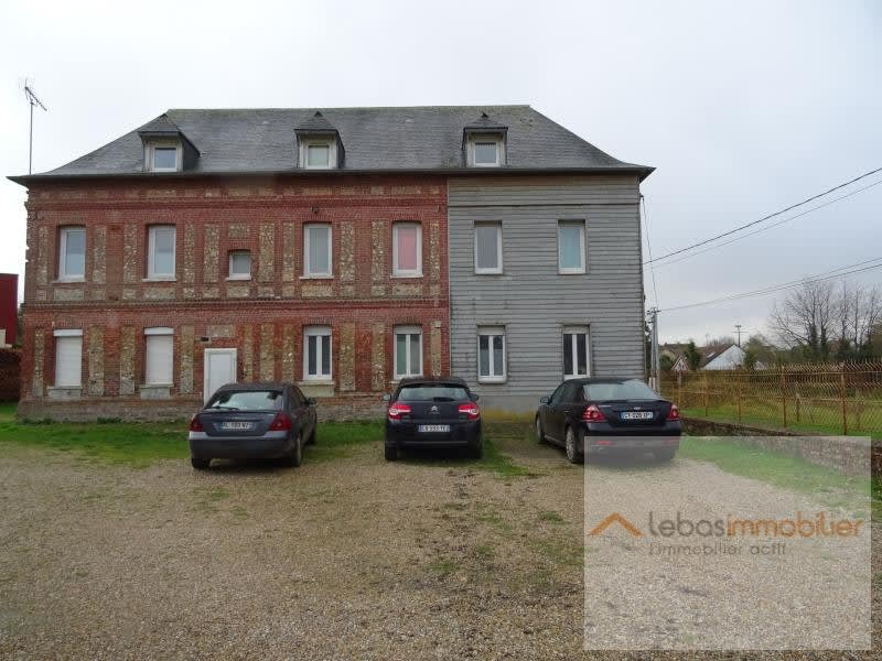 Vente immeuble Pavilly 314 000€ - Photo 1