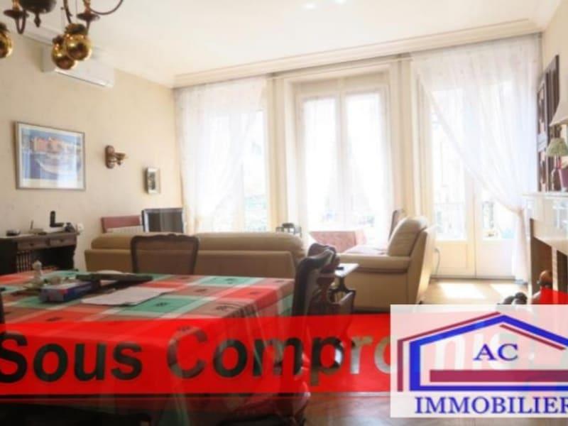 Vente appartement St etienne 84900€ - Photo 1