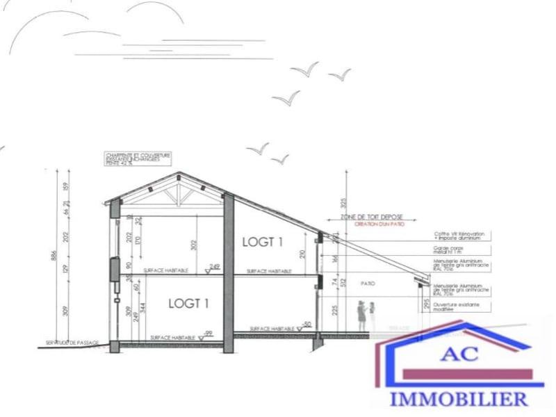 Vente maison / villa Aurec sur loire 117000€ - Photo 3