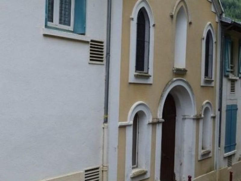 Vente maison / villa Valfleury 120000€ - Photo 4
