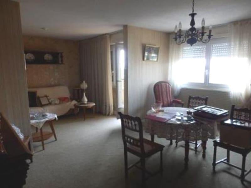 Sale apartment Chalon sur saone 55000€ - Picture 1