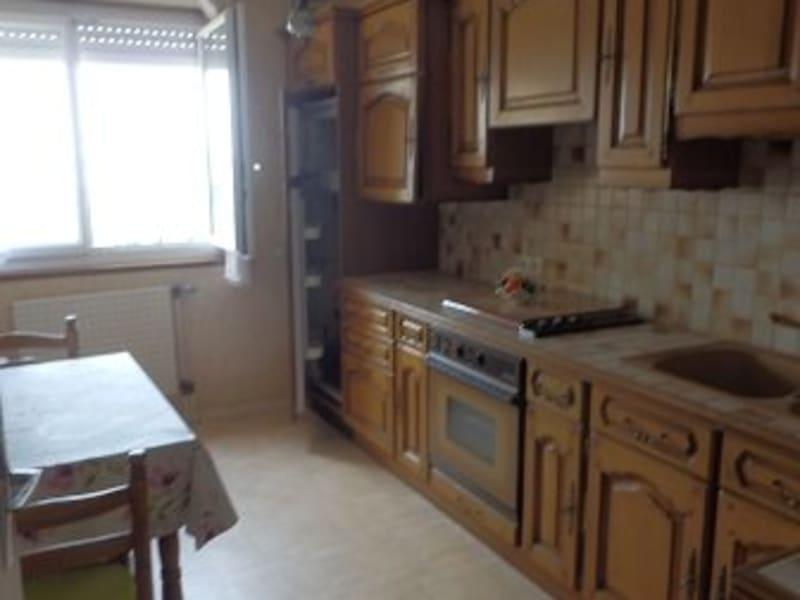 Sale apartment Chalon sur saone 55000€ - Picture 2
