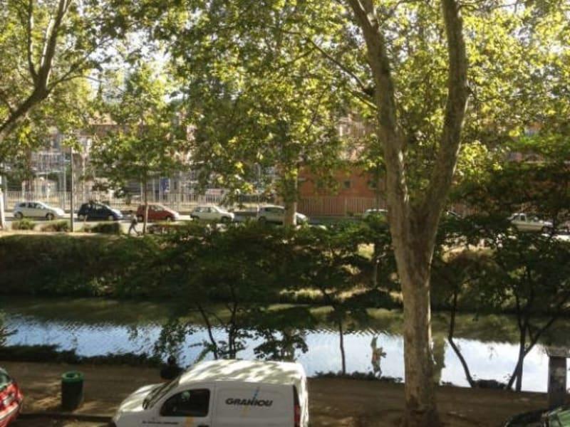 Location appartement Toulouse 534€ CC - Photo 1
