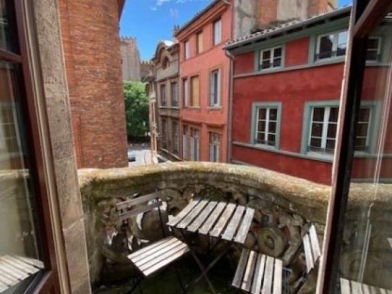 Rental apartment Toulouse 1632€ CC - Picture 1