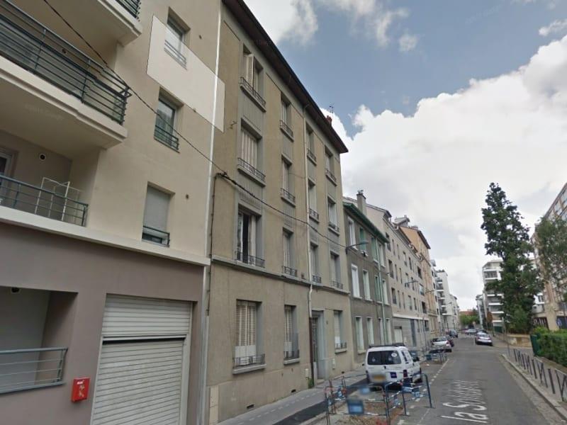 Vermietung wohnung Villeurbanne 570€ CC - Fotografie 1