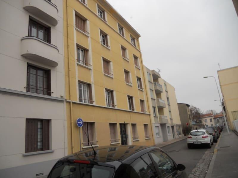 Vermietung wohnung Lyon 3ème 720€ CC - Fotografie 1